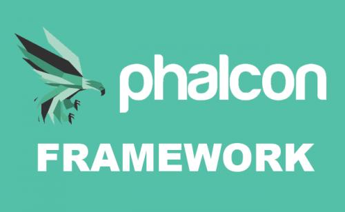 Công nghệ Phalcon