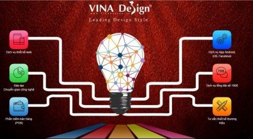 Công ty thiết kế web VINADESIGN là nơi đáng tin cậy để bạn chọn thiết kế những trang web bán hàng hàng đầu hiện nay