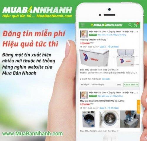 Đăng ký thành viên Partner bán hàng hiệu quả cùng MXH Mua Bán Nhanh