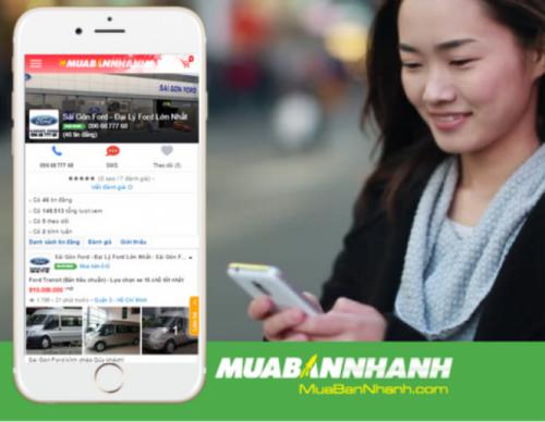 Đăng ký thành viên miễn phí bán hàng hiệu quả cùng MXH Mua Bán Nhanh