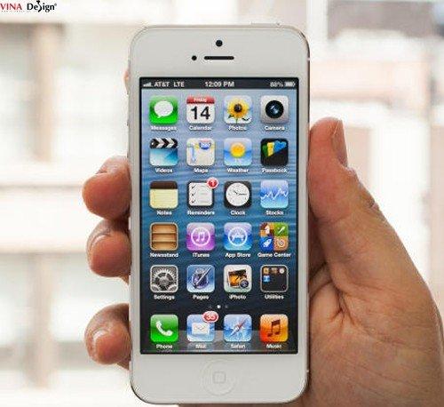 Iphone 5 nhung loi binh luan