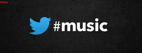 Twitter và chiến lược tấn công vào thị trường âm nhạc